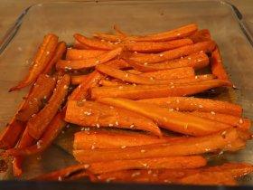 Готовим блюда из овощей